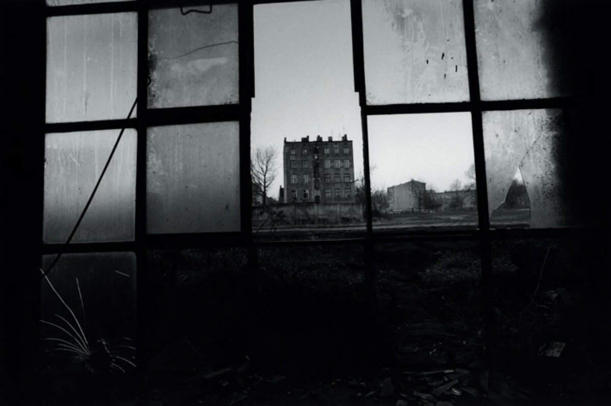 The Factory Photographs - David Lynch